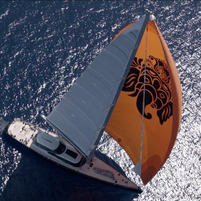 Ganesha Yacht Vitters