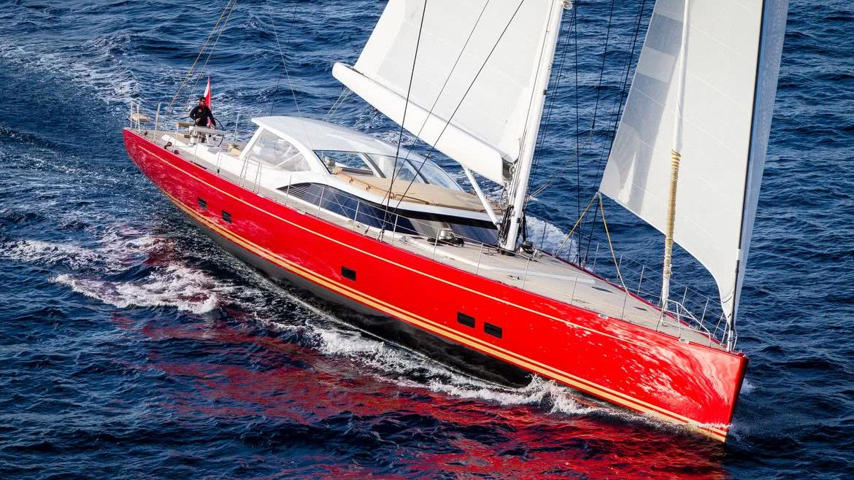 Doryan Yacht Baltic Yachts