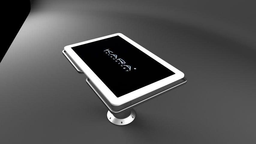 Kara Touch Table