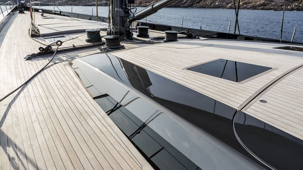 My Song Yacht Baltic 130
