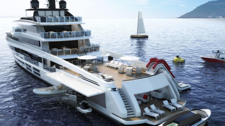 OCEANEMO 55 Yacht
