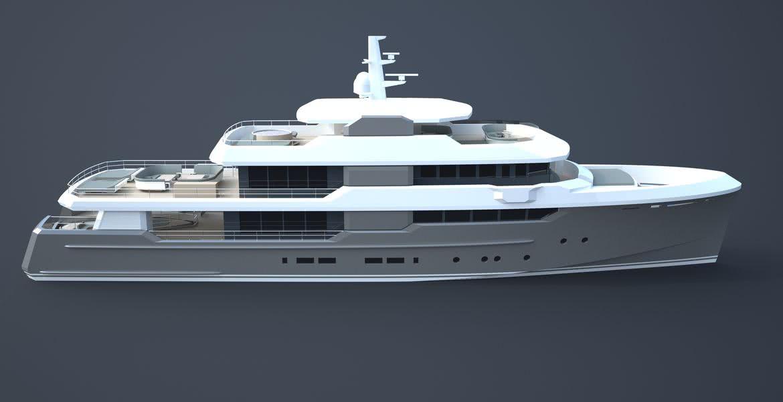 Ocean Nomad Van Geest Design