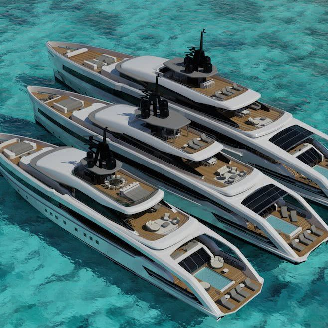 Oceansport CRN Omega Architects