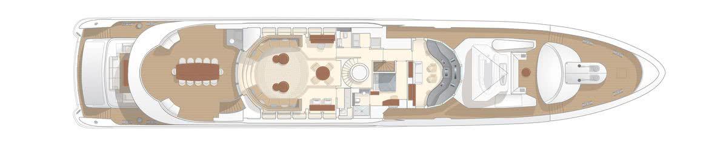 BOOK ENDS Yacht Heesen Yachts