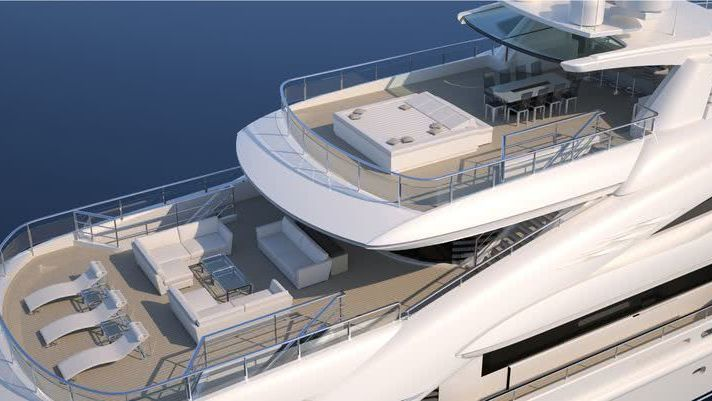 Route 66 ISA Yachts