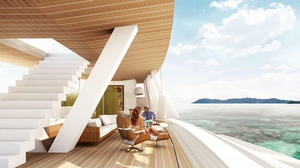 Salt Sailing Yacht Lujac Desautel