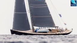 Tulip Yacht KM Yachtbuilders