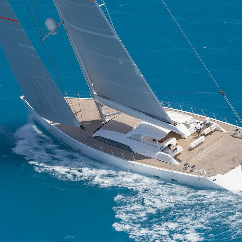Unfurled Yacht Vitters