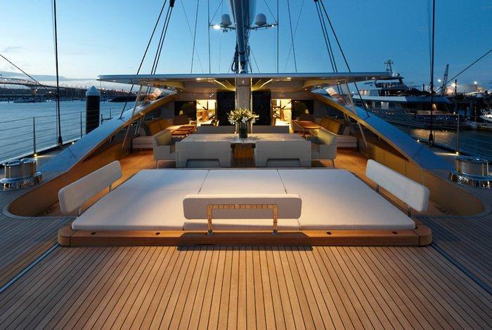 Vertigo Yacht Alloy Yachts