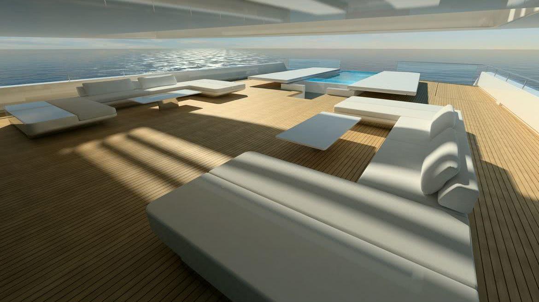 Acquaintance Yacht Oceanco Vitruvius