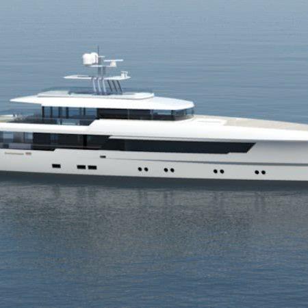 Vitruvius Yacht 50m Motor Yacht