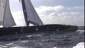 Alithia Yacht Abeking Rasmussen Sailing Yachts