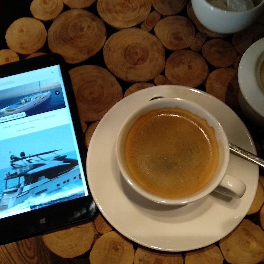 Digital Coffee Table Book