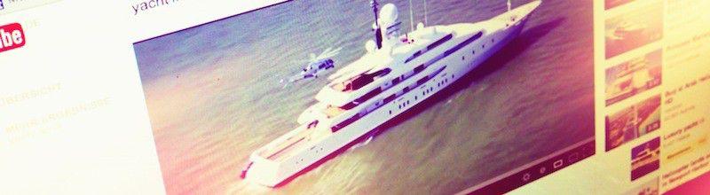 Ilona Yacht Amels
