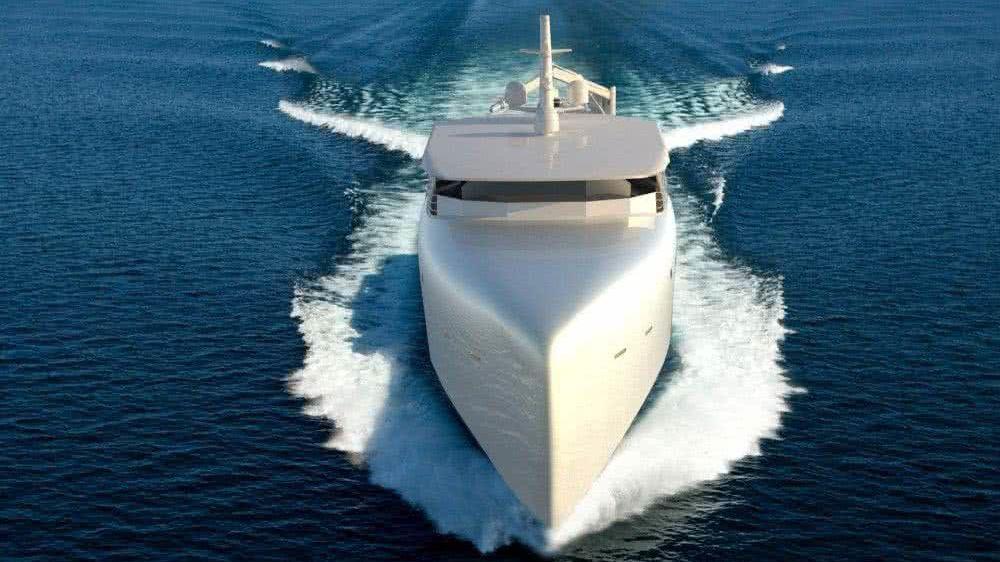 62m Shadow Vessel