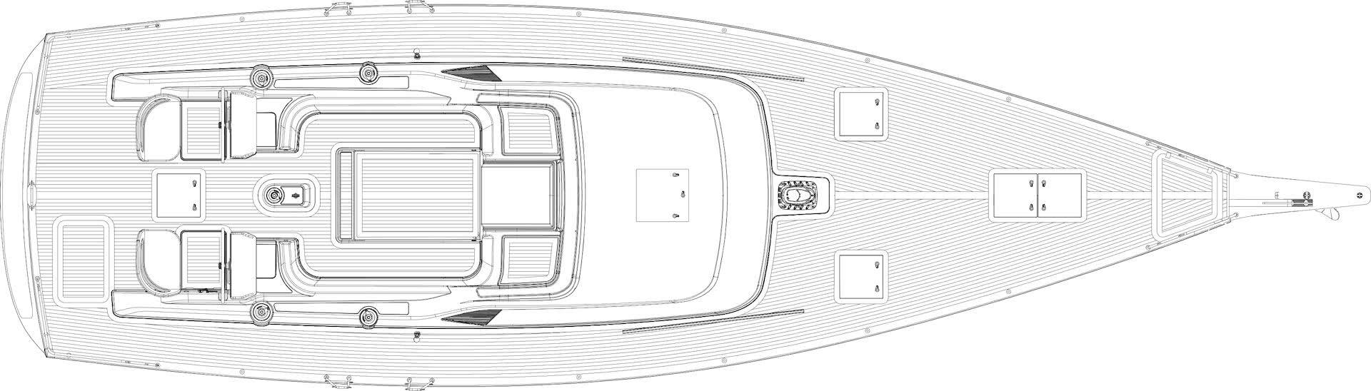 Deck Layout Contest 55 CS