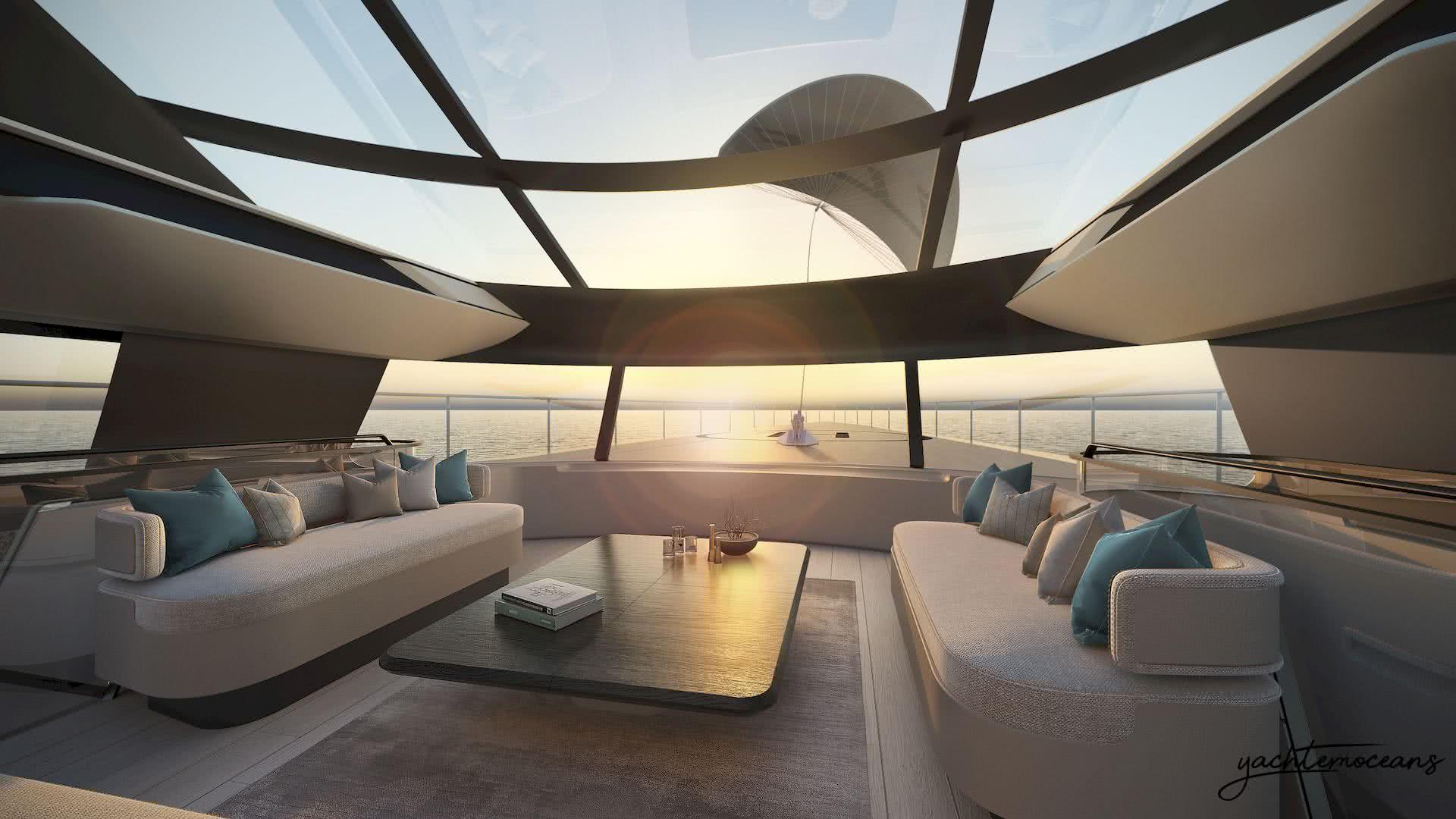 Ice Kite Lounge