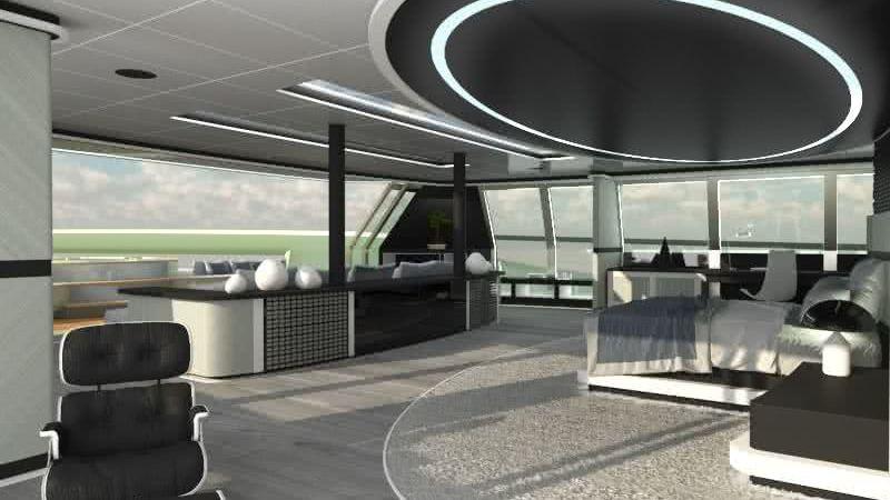 Med Wave Luca Abbate Yacht Design