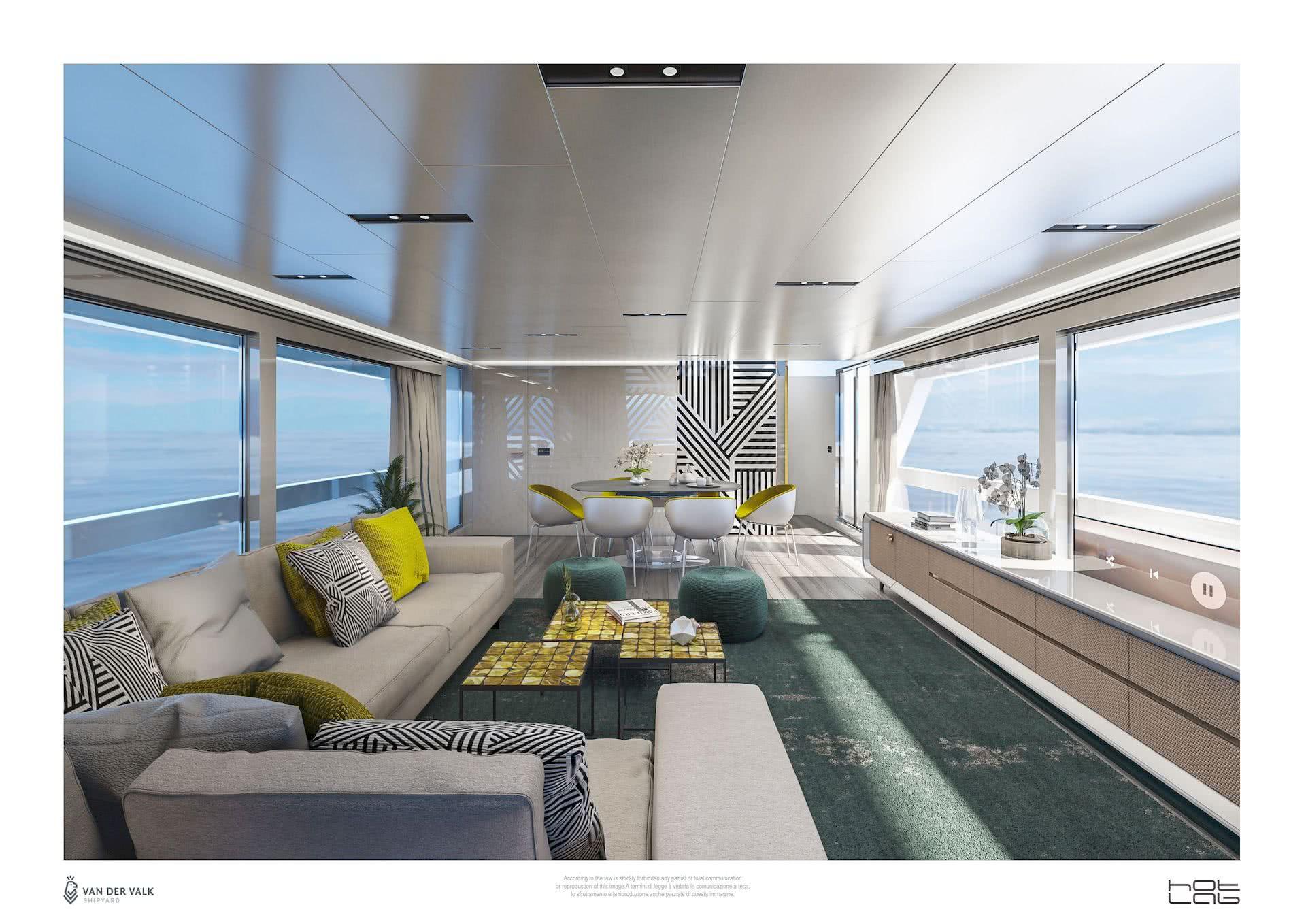 Van der Valk Pilot Interior Design