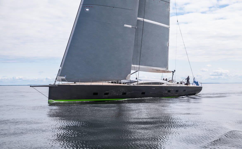 WinWin Yacht Baltic 108