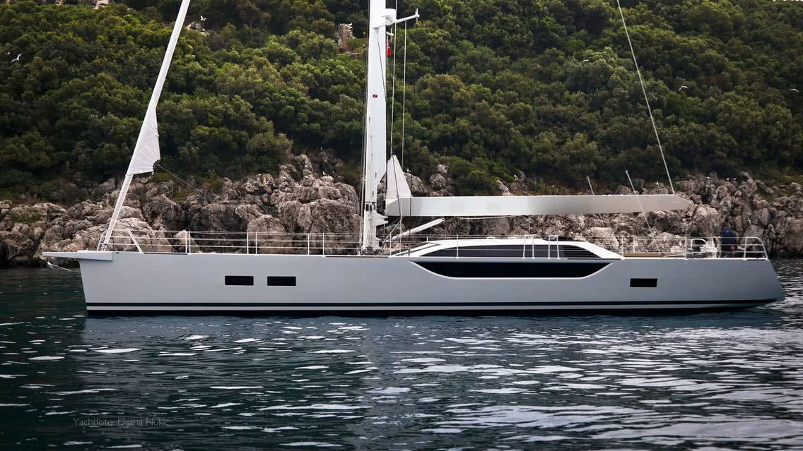 Bliss 2 Yacht