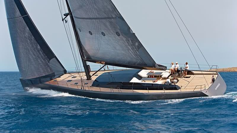 CNB-100-Chrisco Yacht