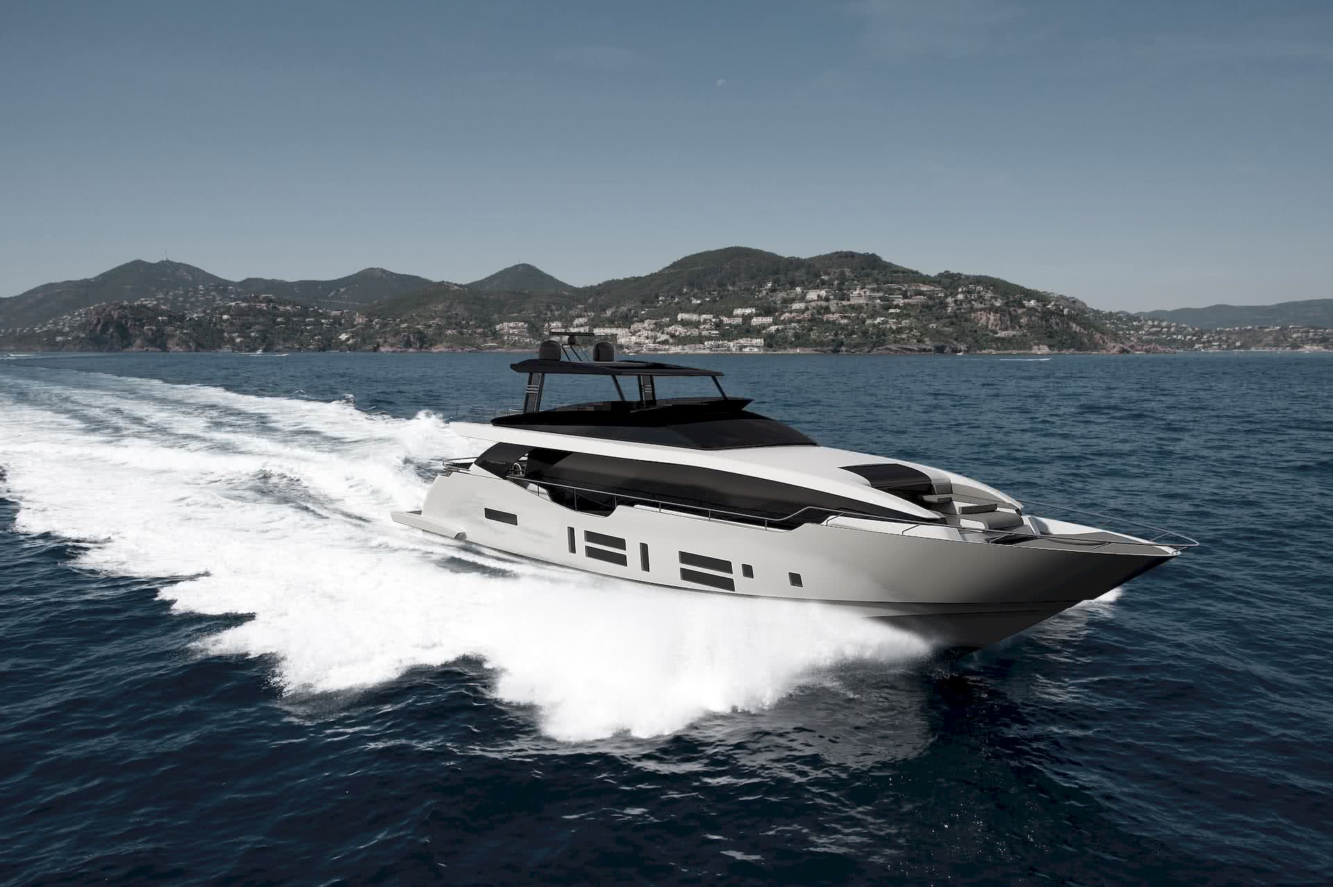 Canados 696 Motor Yacht