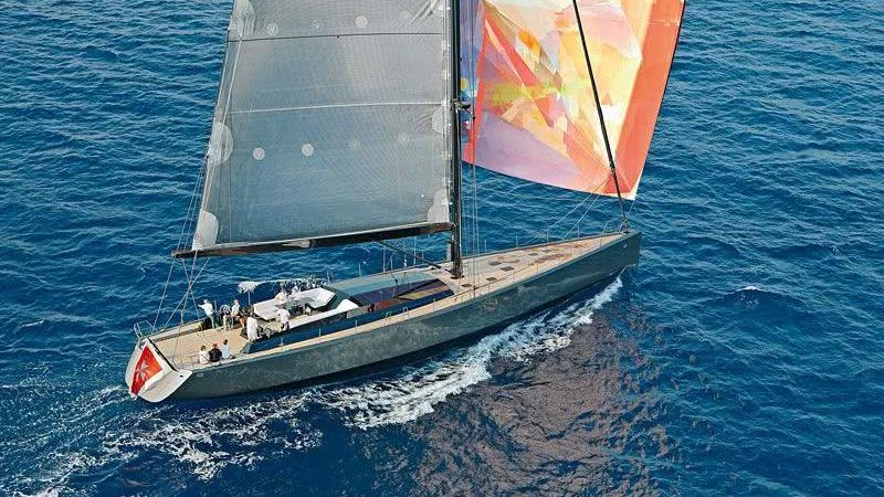 Chrisco Yacht CNB 100
