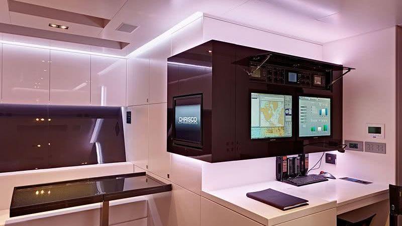 Chrisco Yacht Navigation