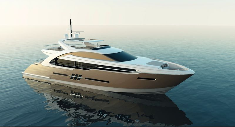 DMY 32 Drettmann Yachts