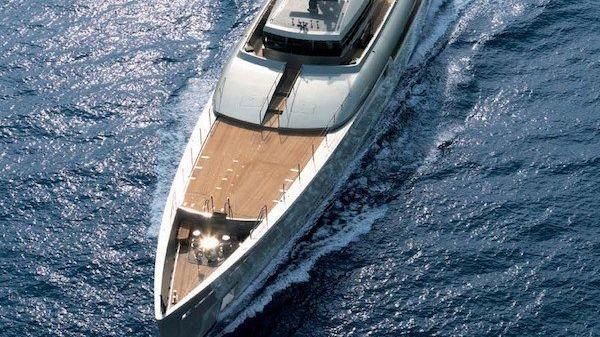 Exuma Yacht Picchiotti