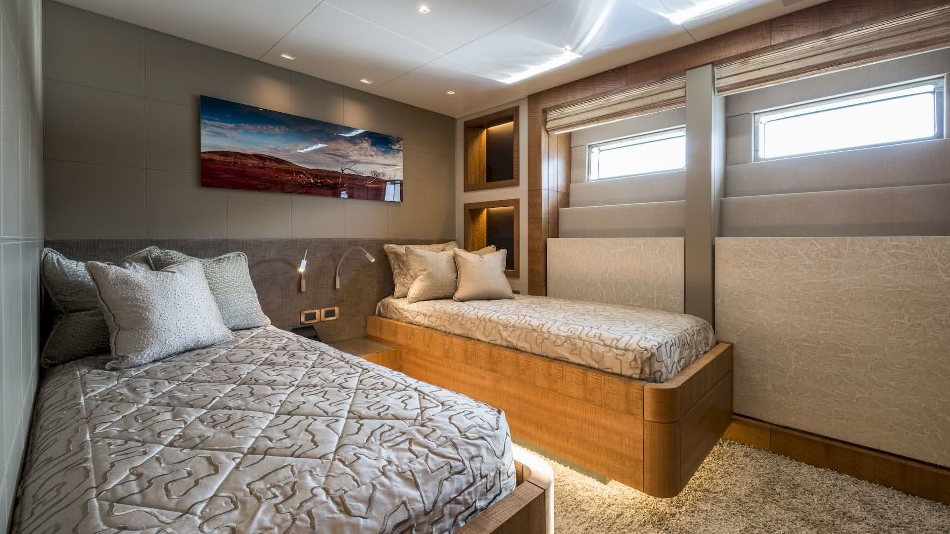 Ruya Yacht by Alia Yachts