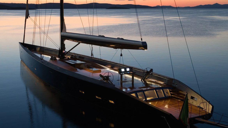 Esense Yacht Wally