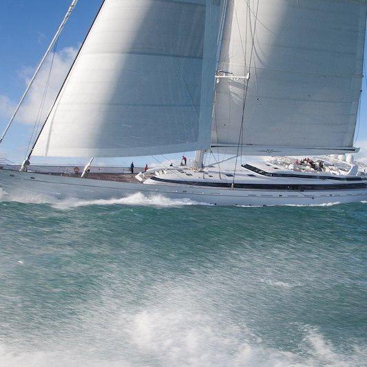 M5 Yacht ex Mirabella V