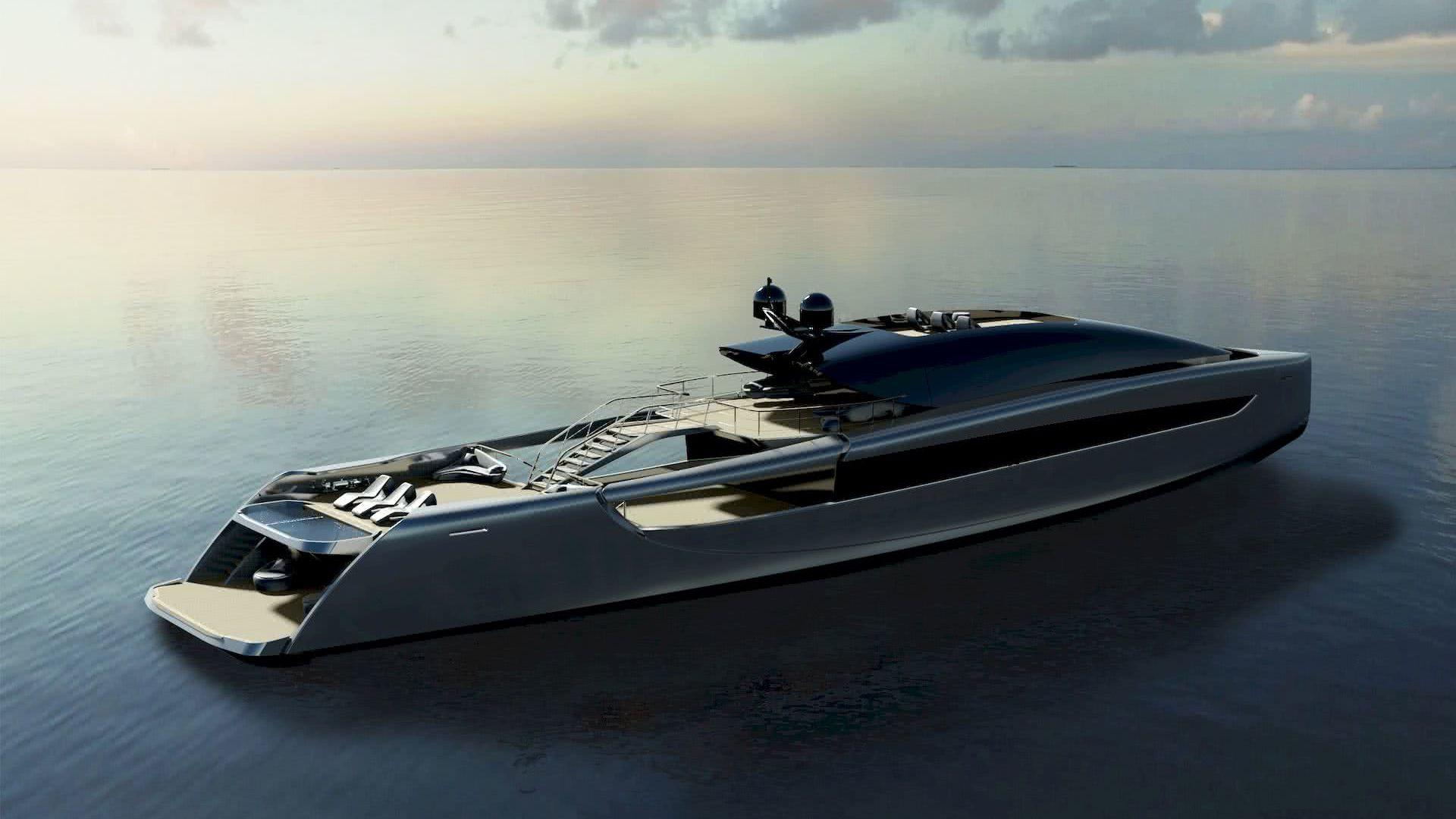 Imera Yacht Sebastiano Canto