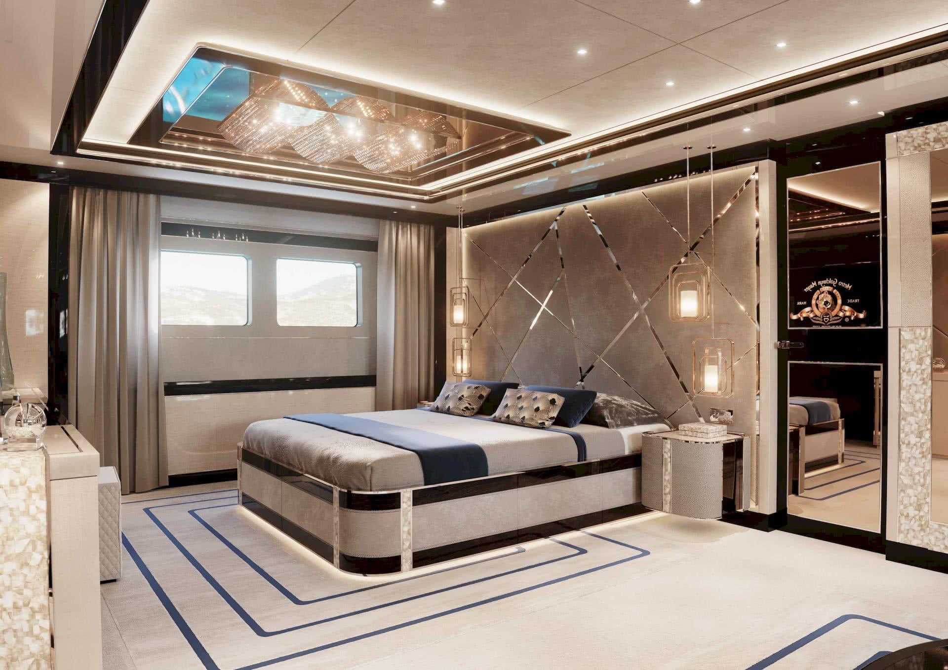 Stefania Yacht Dynamiq