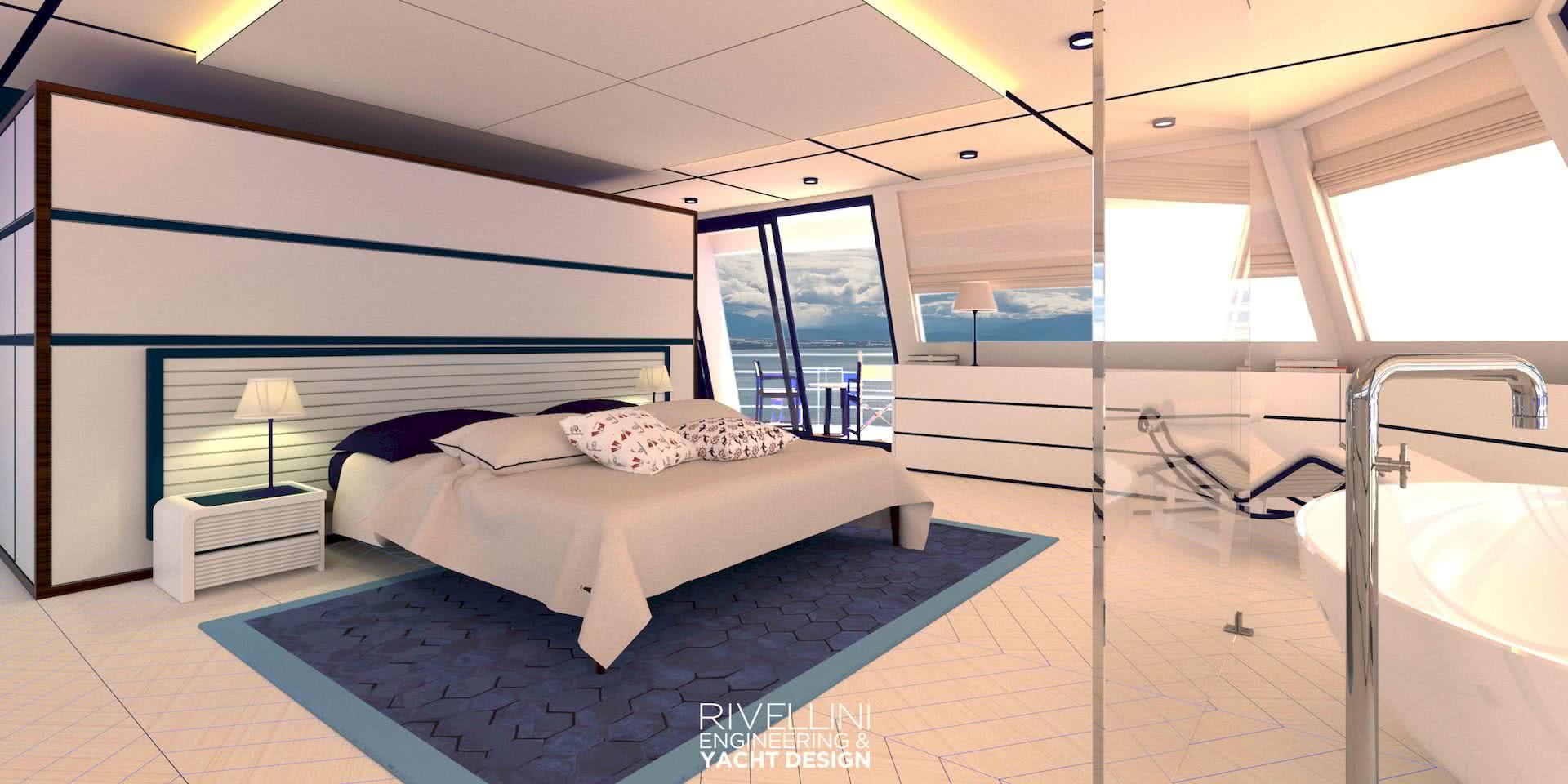 56m explorer yacht interior valerio rivellini