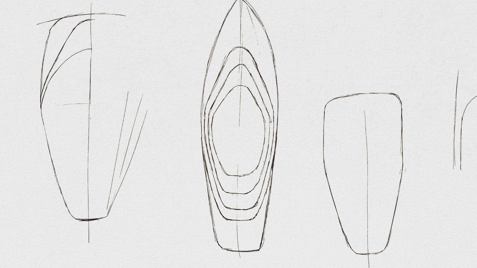 Aorta Yacht George Gibbens
