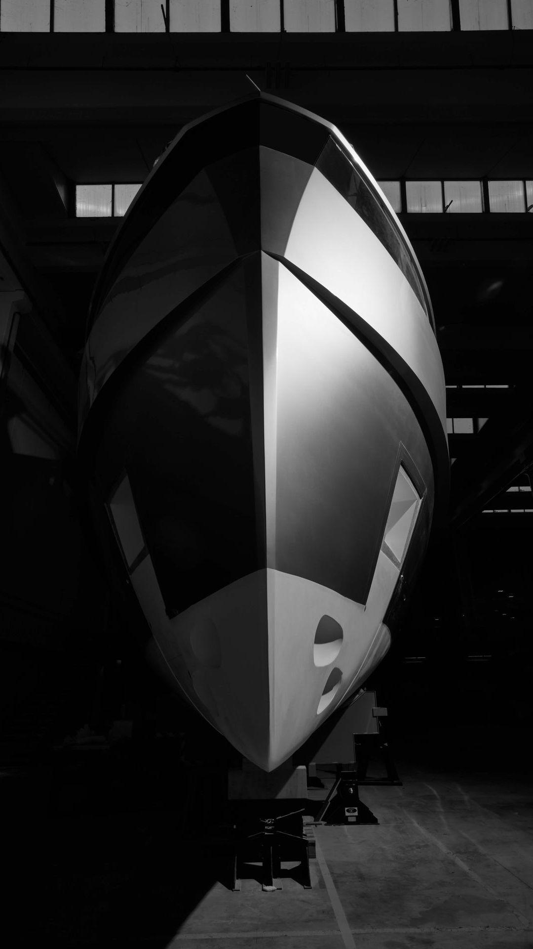 Wally WHY200 Motor Yacht